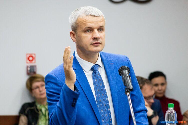 Алексей Фризюк