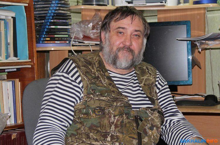 Александр Челноков