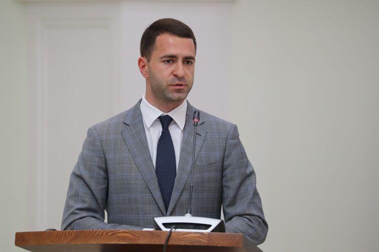 Валерий Дубровский, фото ПСО