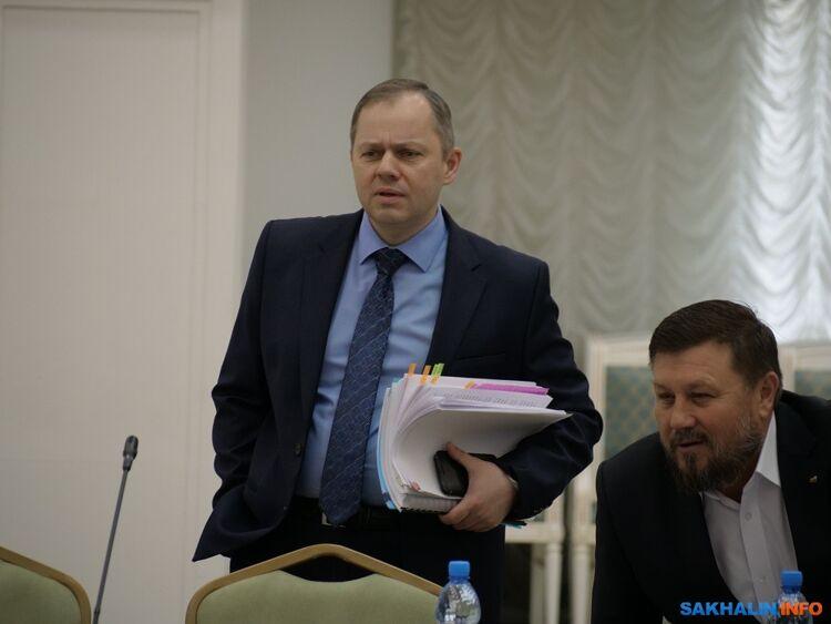 Алексей Успенский