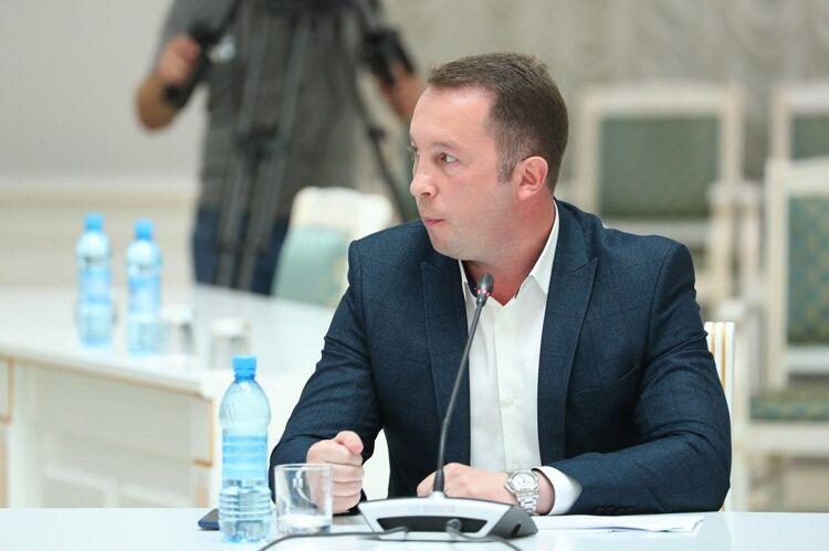 Алексей Мунгалов, фото ПСО
