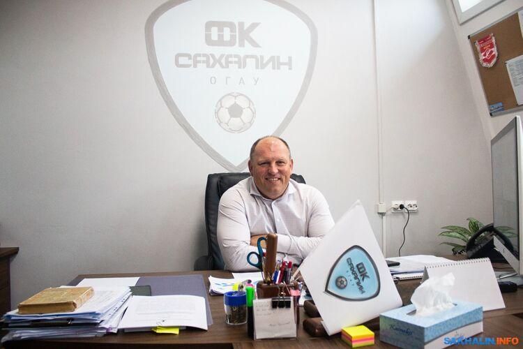 Евгений Крючков