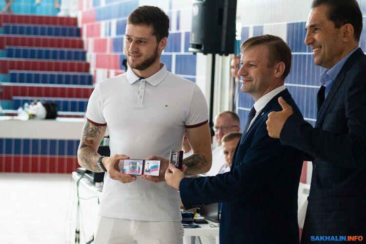 Павел Коренухин, Сергей Буренков, Андрей Хапочкин