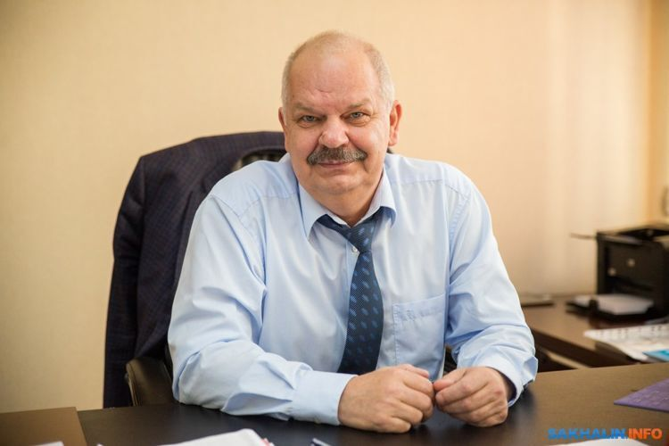 Игорь Быстров