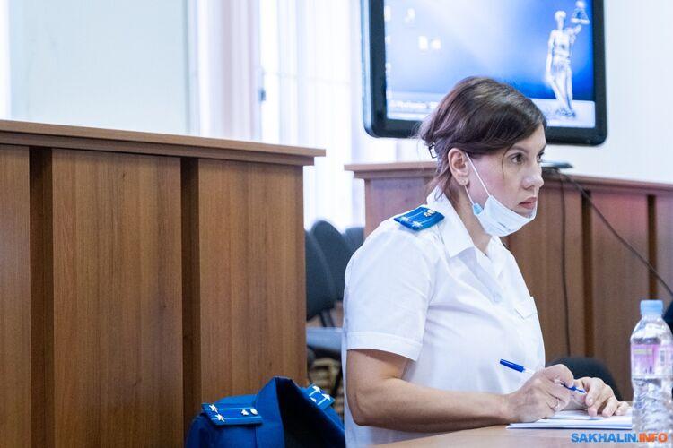 Ольга Абрамец