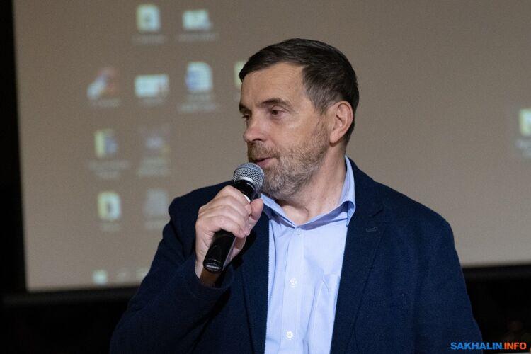 Юрий Перелыгин
