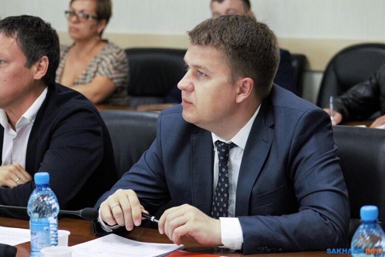 Андрей Крикуненко