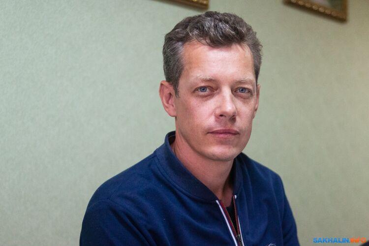 Владислав Фролов