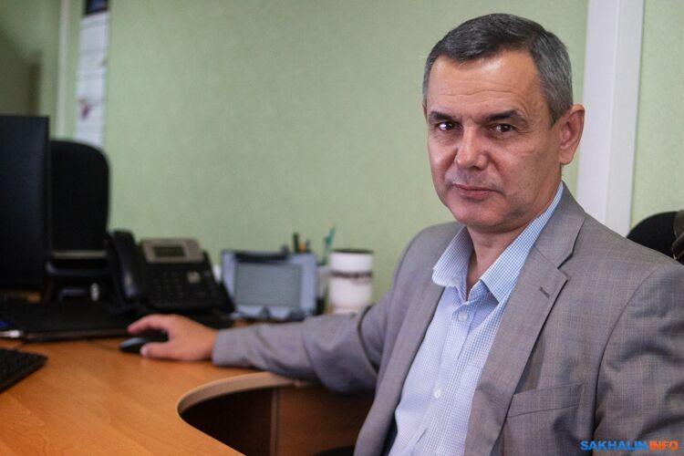 Дмитрий Стенько