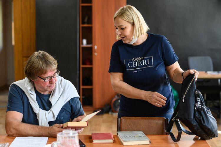 Светлана Ламанова