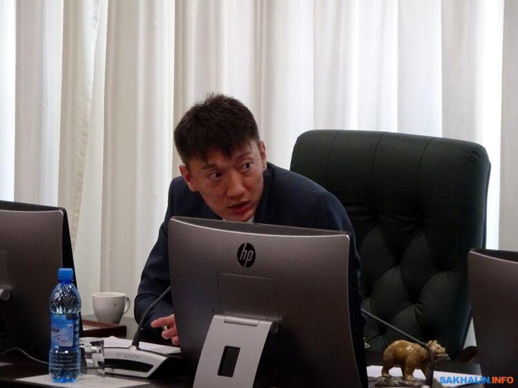 Юрий Цой