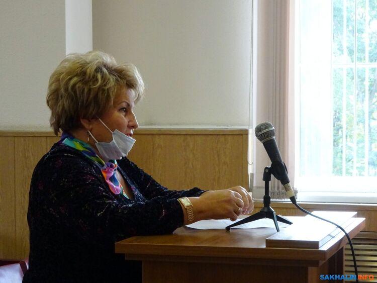 Светлана Бетнарская