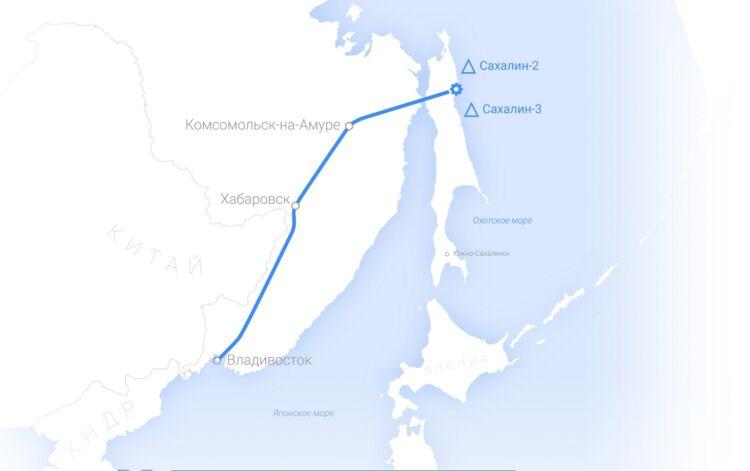 """Изображение """"Газпрома"""""""