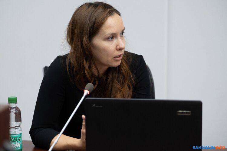 Марина Лепешкина