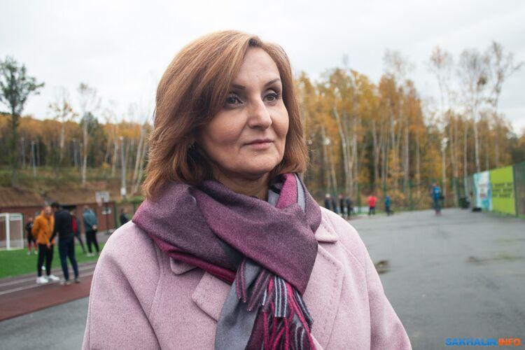 Ирина Рябкина