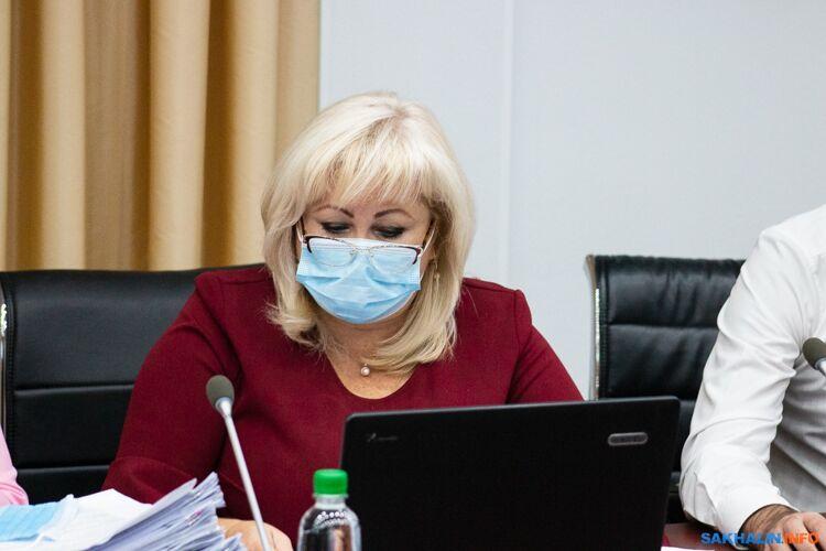 Марина Файзрахманова