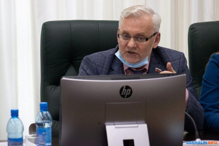 Владимир Розумейко