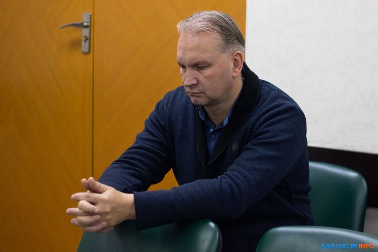 Павел Сиваконов за10 минут доухода