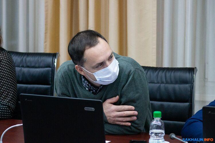 Иван Бутаков