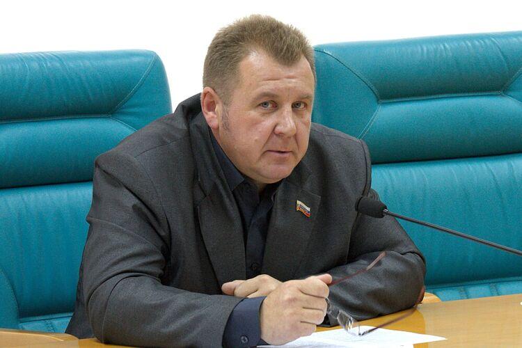 Эдуард Таран, фото СКР
