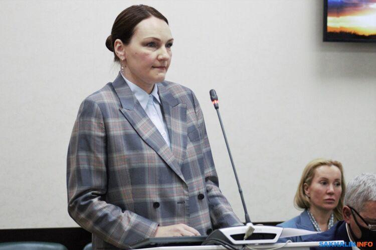 Наталья Спицына