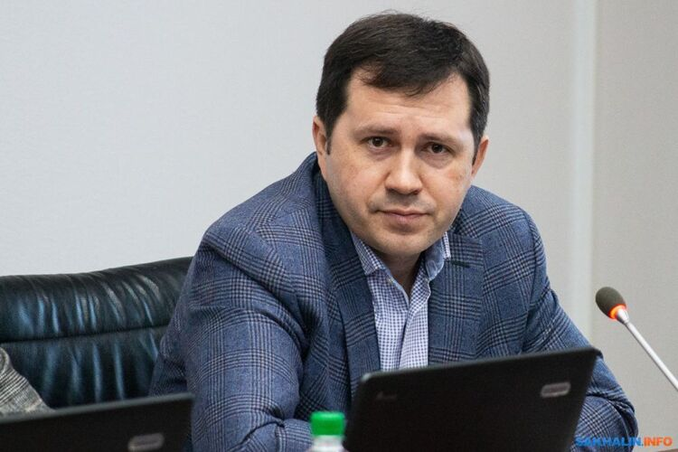 Олег Логачев (архивное фото)