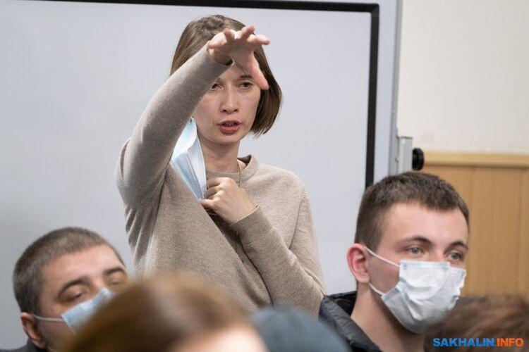 Марина Ведяпина