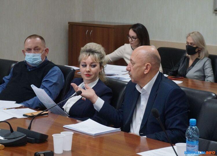 Ирина Никитина иАлександр Болотников