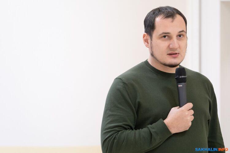 Максим Ефанов