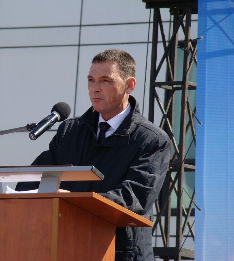 Анатолий Крутченко