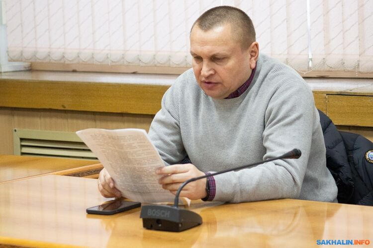 Олег Соломанин