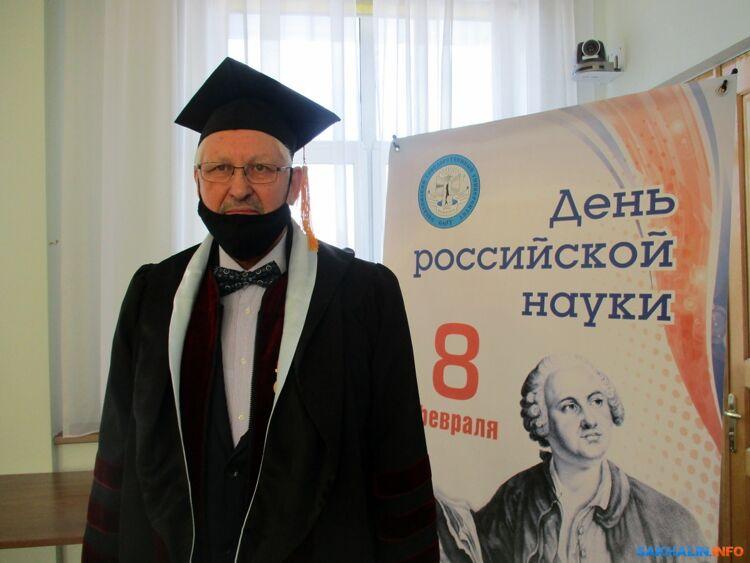 Валерий Ефанов