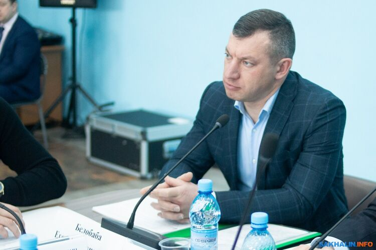Егор Белобаба