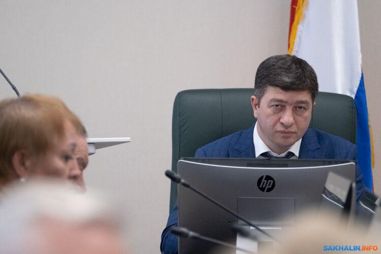 Рустам Кажаров
