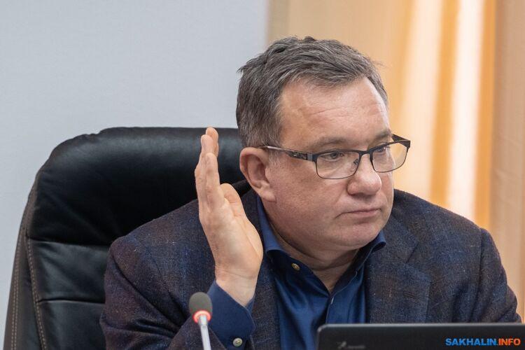 Олег Болутенко