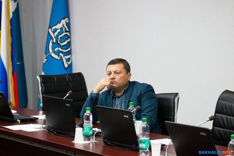 Николай Артеменко