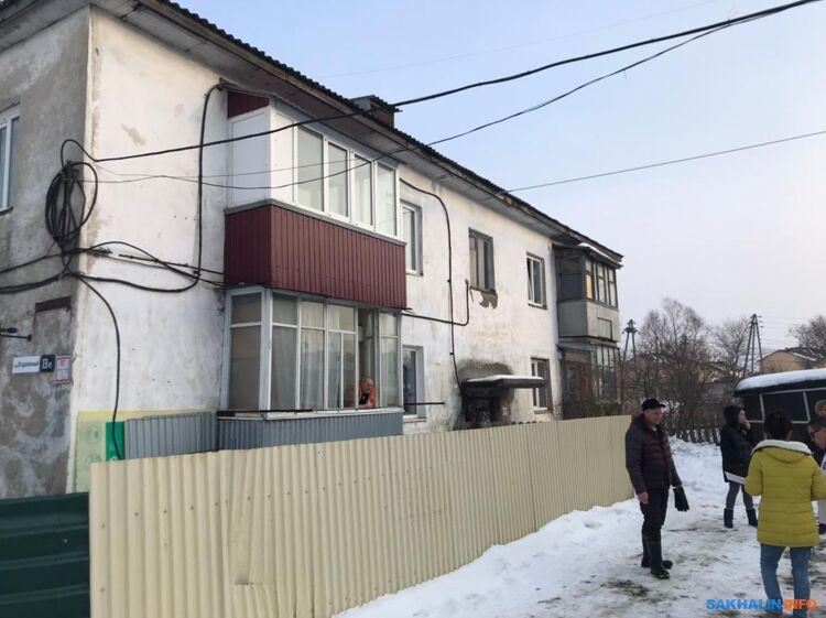Дом №13а