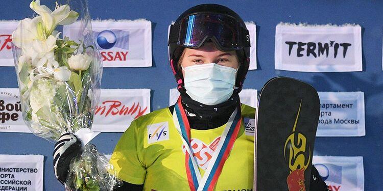 София Надыршина, фото с сайта matchtv.ru