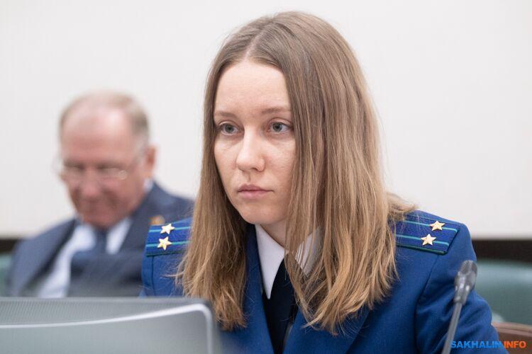 Ирина Кисленко