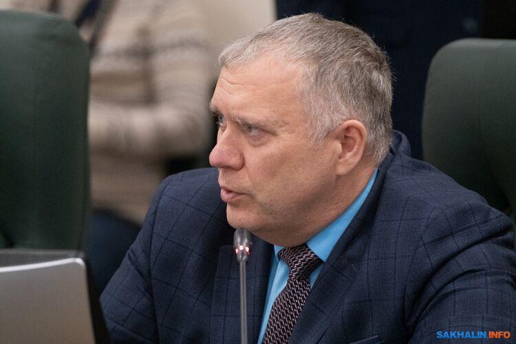 Андрей Силенгинский