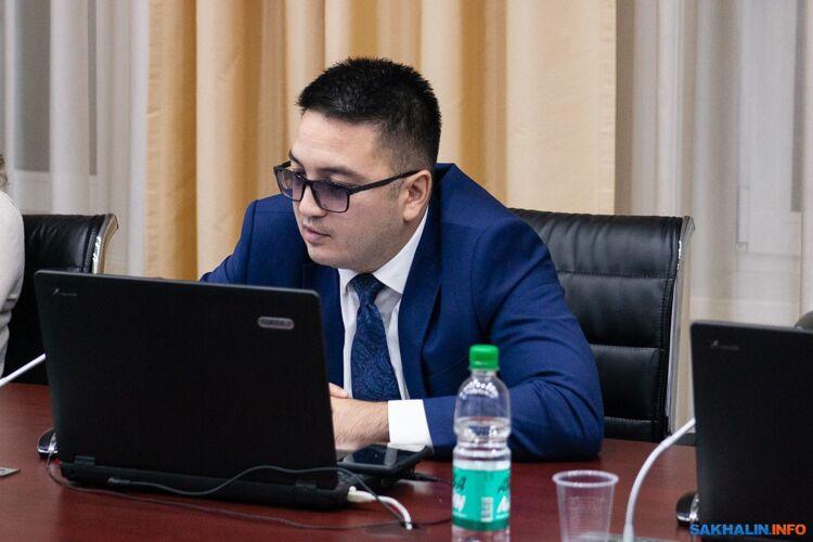 Руслан Тен