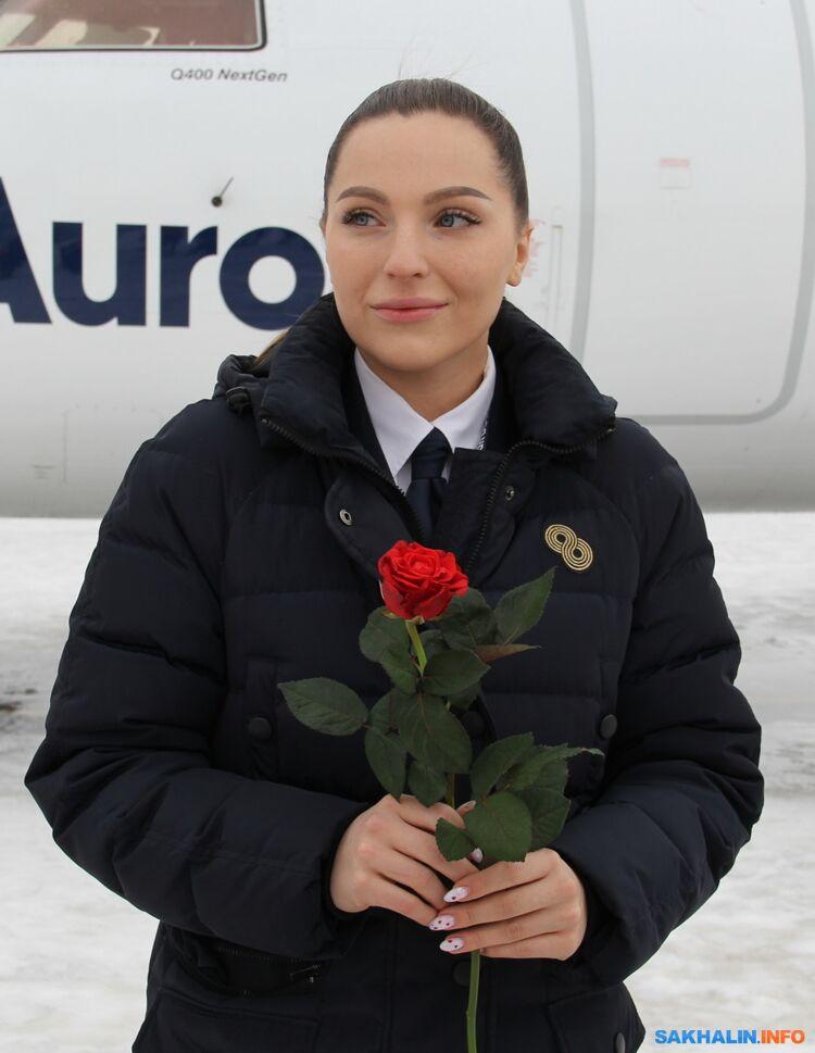 Александра Брайченко