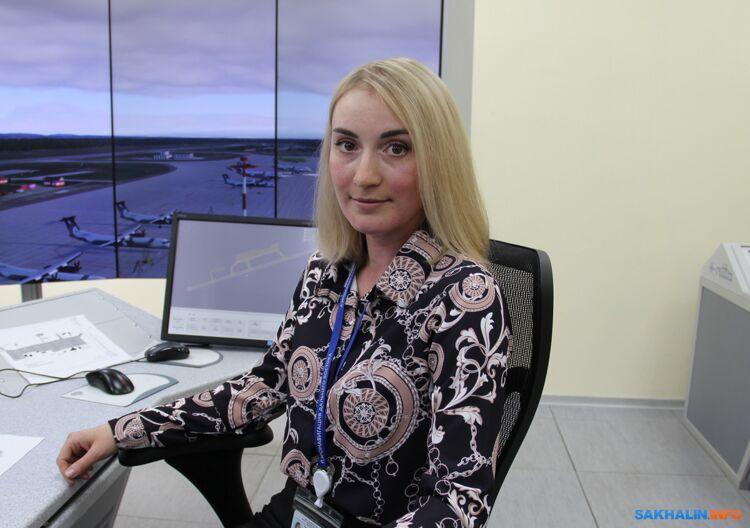 Екатерина Пахтусова