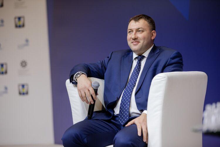 Владимир Ющук. Фото ПСО