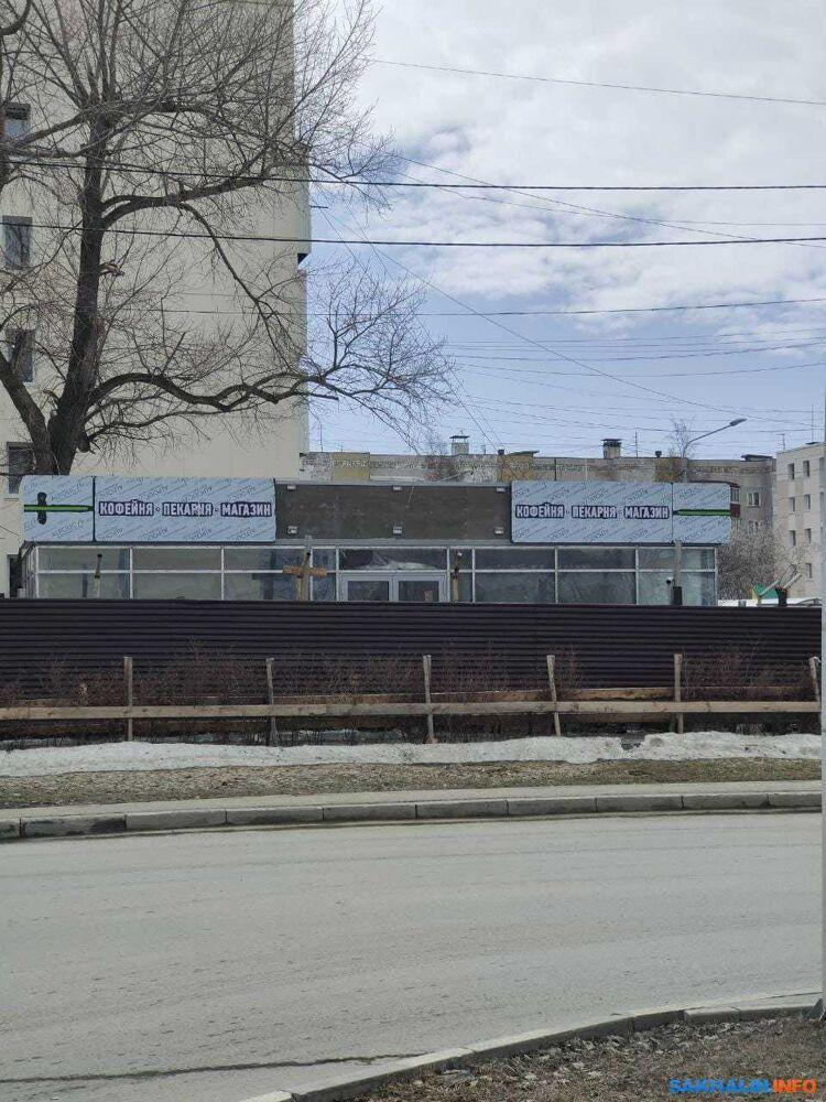 """Новая """"Мельница"""" на улице Емельянова без паспорта объекта"""