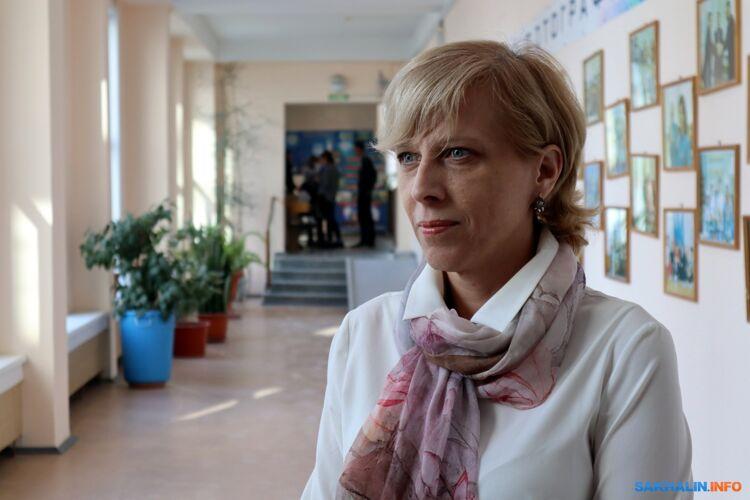 Мария Ганченкова