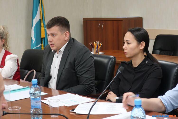 Андрей Сгибнев
