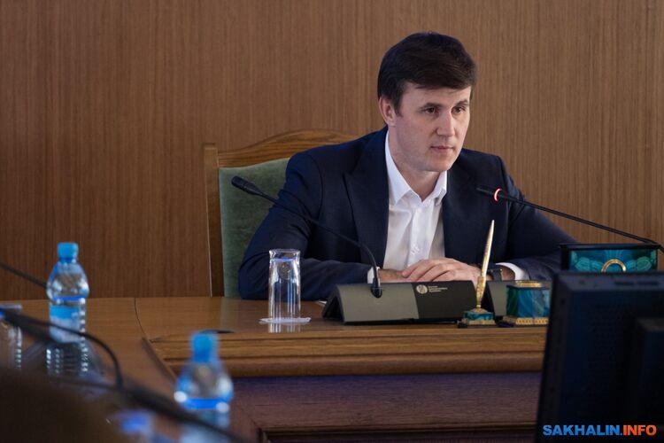 Михаил Гузенко