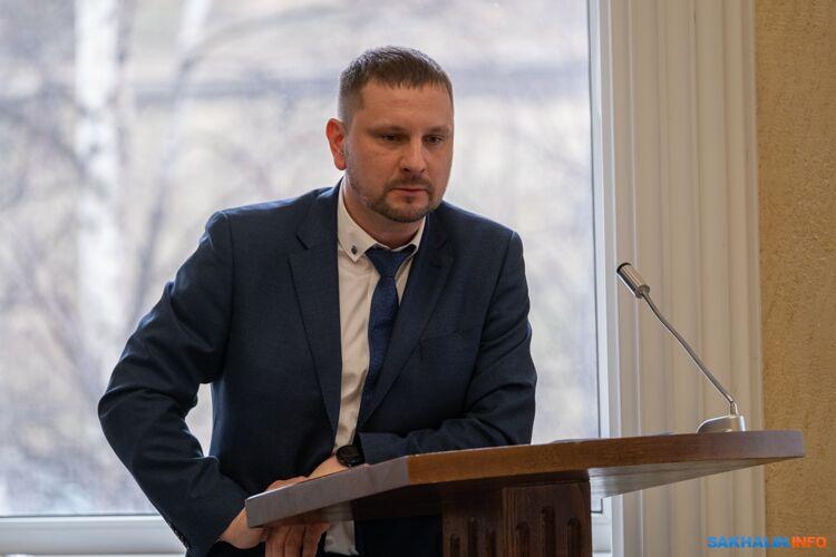 Евгений Ломакин