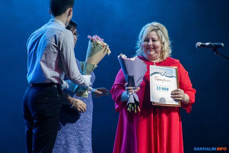 Светлана Чупрова